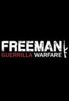 Get Free Freeman: Guerrilla Warfare