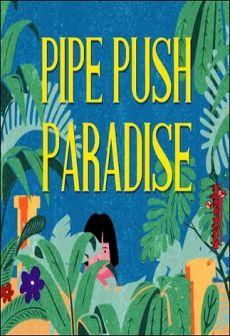 Get Free Pipe Push Paradise