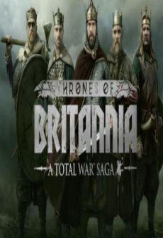 Get Free Total War Saga: Thrones of Britannia