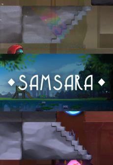 Get Free Samsara
