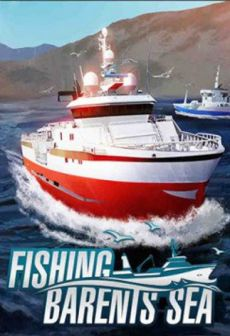 Get Free Fishing: Barents Sea