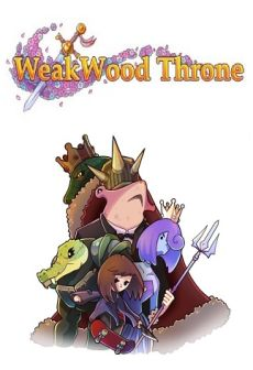Get Free WeakWood Throne