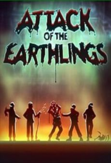 Get Free Attack of the Earthlings