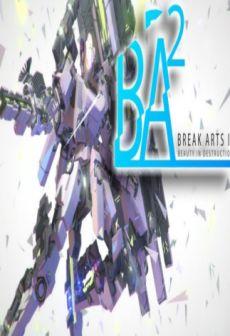 Get Free BREAK ARTS II