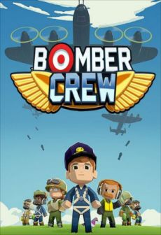 Get Free Bomber Crew - Deluxe Edition