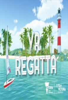 Get Free VR Regatta - The Sailing Game