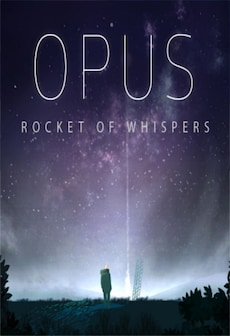 Get Free OPUS: Rocket of Whispers