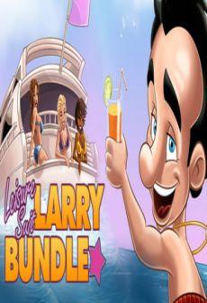 Get Free Leisure Suit Larry Bundle