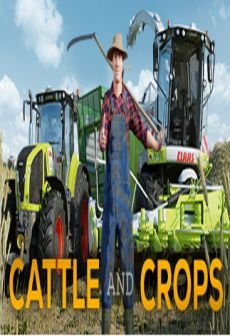 Get Free Cattle and Crops