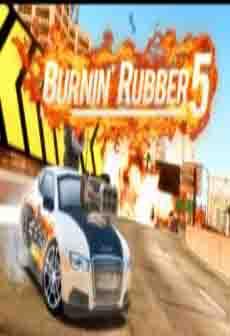 Get Free Burnin' Rubber 5 HD