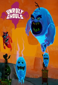 Get Free Unruly Ghouls