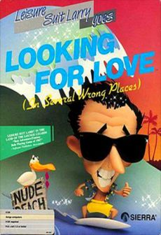 Get Free Leisure Suit Larry 2 Looking For Love (In Several Wrong Places)