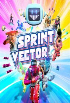 Get Free Sprint Vector