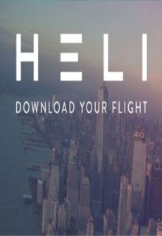 Get Free HELI VR