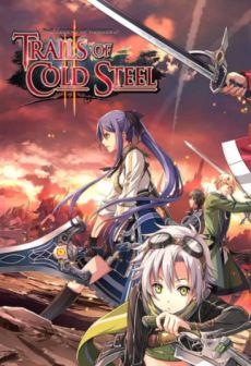 Get Free The Legend of Heroes: Trails of Cold Steel II