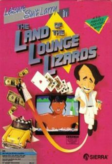 Get Free Leisure Suit Larry 1 - In the Land of the Lounge Lizards