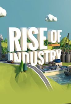 Get Free Rise of Industry