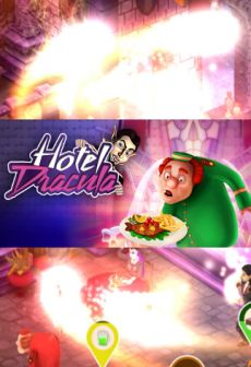Get Free Hotel Dracula
