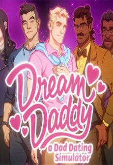 Get Free Dream Daddy: A Dad Dating Simulator