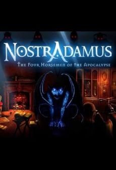 Get Free Nostradamus - The Four Horsemen of the Apocalypse