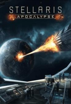 Get Free Stellaris: Apocalypse