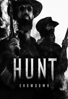 Get Free Hunt: Showdown