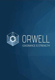 Get Free Orwell: Ignorance is Strength