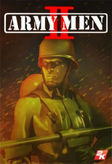 Get Free Army Men II