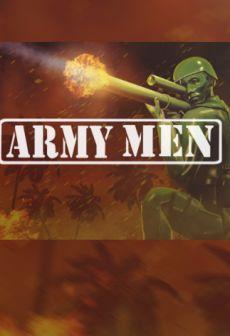 Get Free Army Men