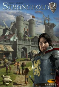 Get Free Stronghold 2: Steam Edition