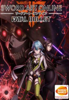 Get Free SWORD ART ONLINE: Fatal Bullet Complete Edition