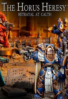 Get Free The Horus Heresy: Betrayal at Calth