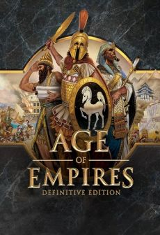 Get Free Age of Empires: Definitive Edition