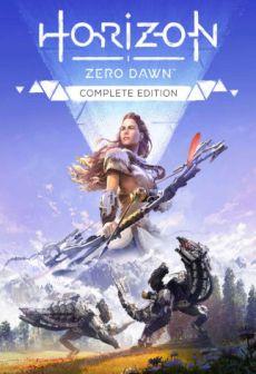 Get Free Horizon Zero Dawn | Complete Edition