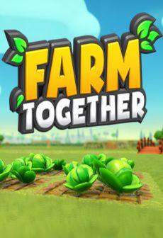 Get Free Farm Together