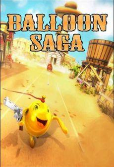 Get Free BALLOON Saga