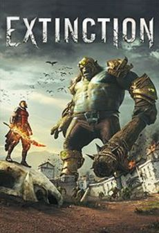 Get Free Extinction  Deluxe Edition
