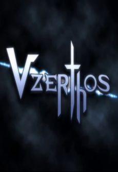 Get Free Vzerthos: The Heir of Thunder