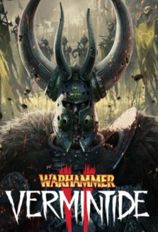 Get Free Warhammer: Vermintide 2 - Collector's Edition