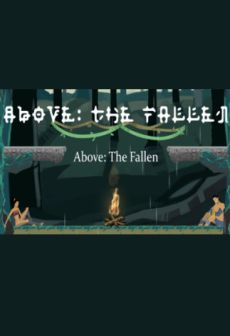 Get Free Above: The Fallen