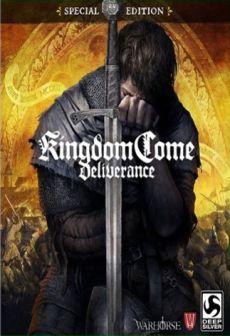 Get Free Kingdom Come: Deliverance Special Edition