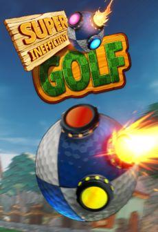 Get Free Super Inefficient Golf