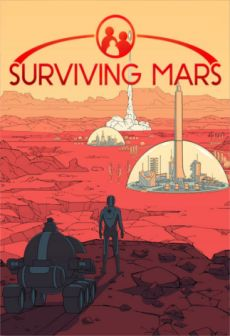 Get Free Surviving Mars