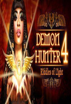 Get Free Demon Hunter 4: Riddles of Light