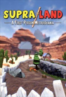 Get Free Supraland