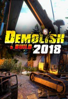 Get Free Demolish & Build 2018