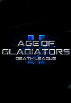 Get Free Age of Gladiators II: Death League