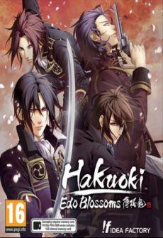 Get Free Hakuoki: Edo Blossoms