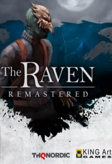 Get Free The Raven Remastered