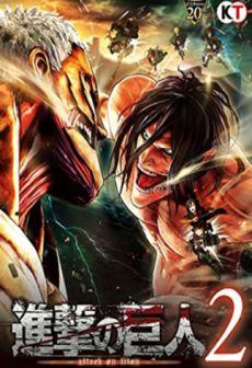 Get Free Attack on Titan 2 - A.O.T.2